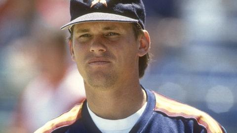 Craig Biggio: Houston Astros 1988–2007