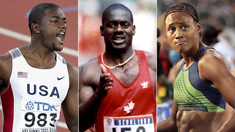 Gatlin, Johnson & Jones