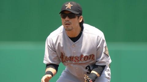 Kazuo Matsui — 2B