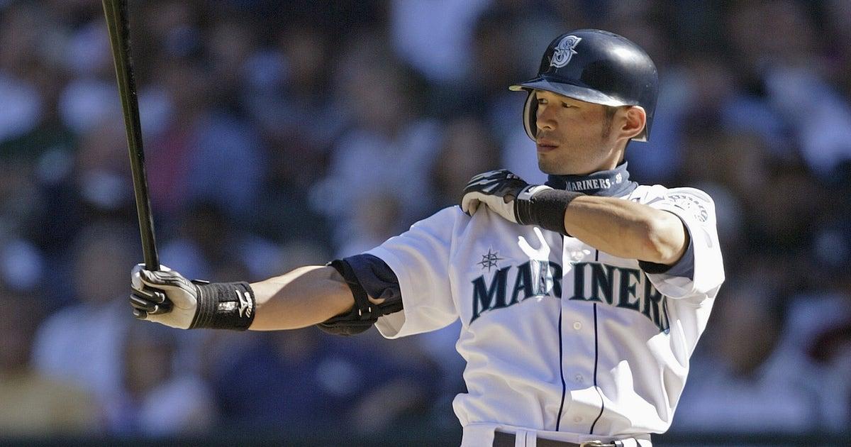 Revisiting Ichiro S Mlb Breaking Contract Fox Sports