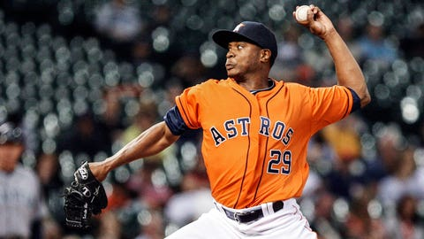 Free agency preview: LHP Tony Sipp