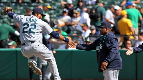 Will the changes push the M's high enough?