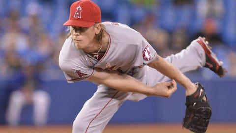 14. Los Angeles Angels