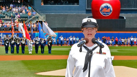 Citi Field, New York: Pirates at Mets