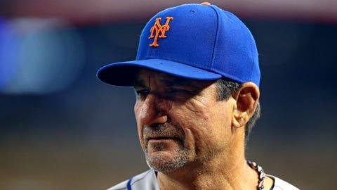 27. New York Mets