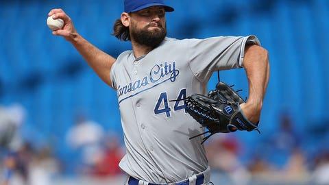 2006: Luke Hochevar — Kansas City Royals