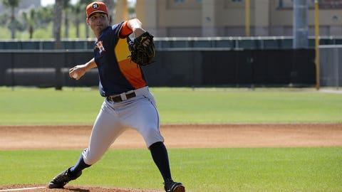 2013: Mark Appel — Houston Astros