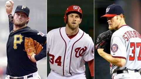 No. 1 MLB Draft picks since 2004