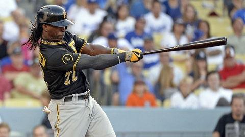 23. Pittsburgh Pirates