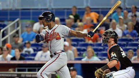 8. Atlanta Braves