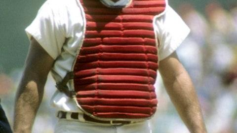 Johnny Bench: Cincinnati Reds (1967-1983)