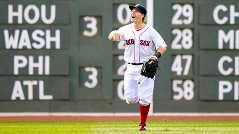 Brock Holt - 'Brock Star'