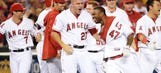 Gallery: How Angels can catch Athletics in AL West race