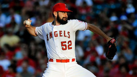 Shoemaker must be healthy and pitch well