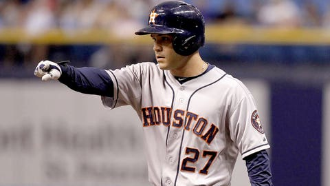 26. Houston Astros
