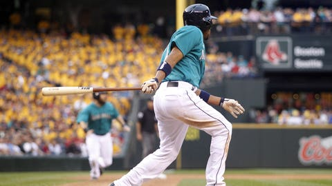 14. Seattle Mariners