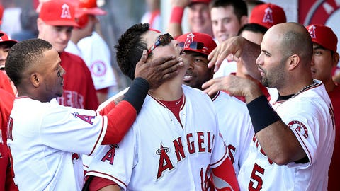 5. Los Angeles Angels