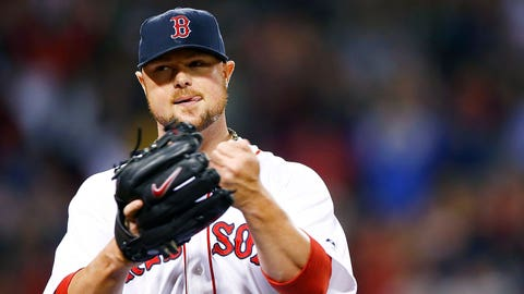 18. Boston Red Sox