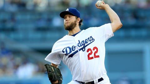 4. Los Angeles Dodgers