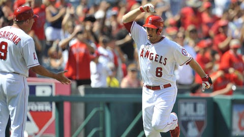 2. Los Angeles Angels