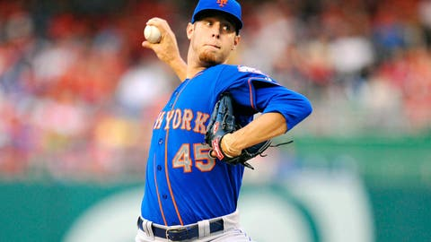 Wheeler to pitch on limit