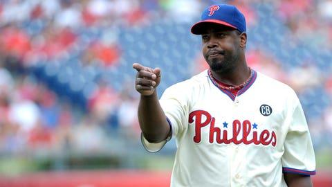 26. Philadelphia Phillies