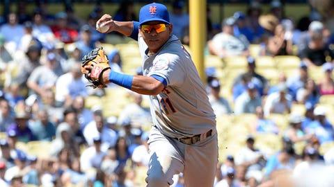 20. New York Mets