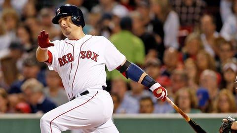 25. Boston Red Sox