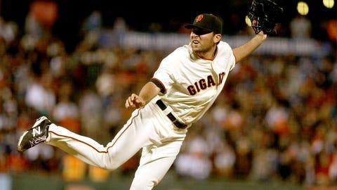6. San Francisco Giants