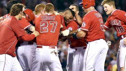 Gallery: What to look forward to in Angels' future