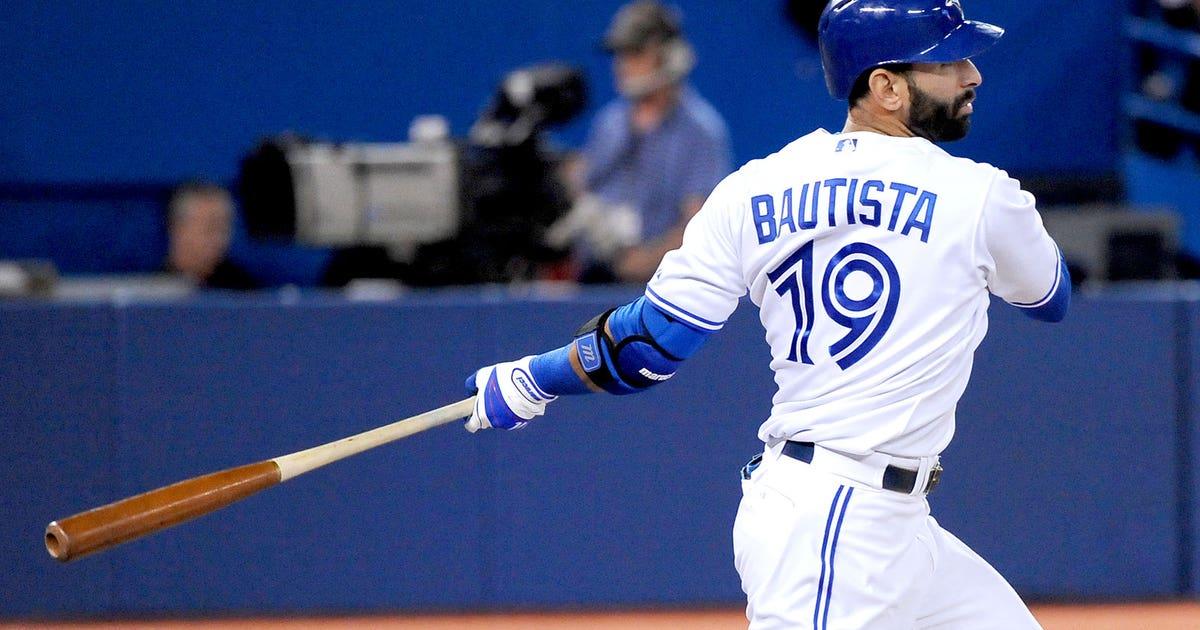 Fantasy Baseball Team Preview Toronto Blue Jays Fox Sports
