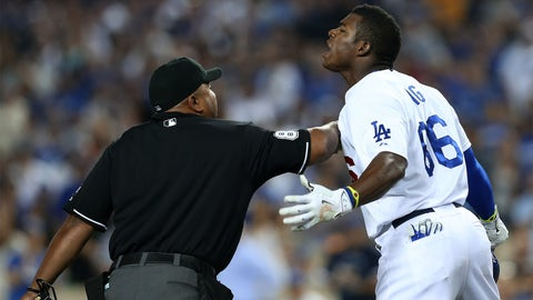 2016 - what happened to 2013's Puig?