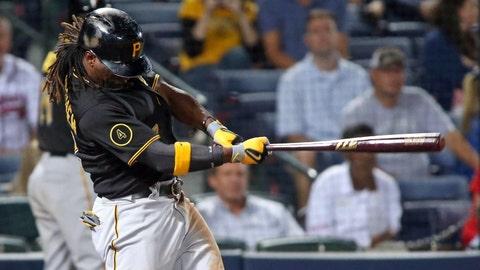 7. Pittsburgh Pirates