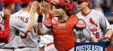 How they got there: St. Louis Cardinals — NL Central champs