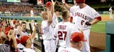 Gallery: Reasons to be thankful for the Los Angeles Angels of Anaheim