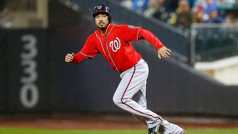 Anthony Rendon (24) – Washington Nationals