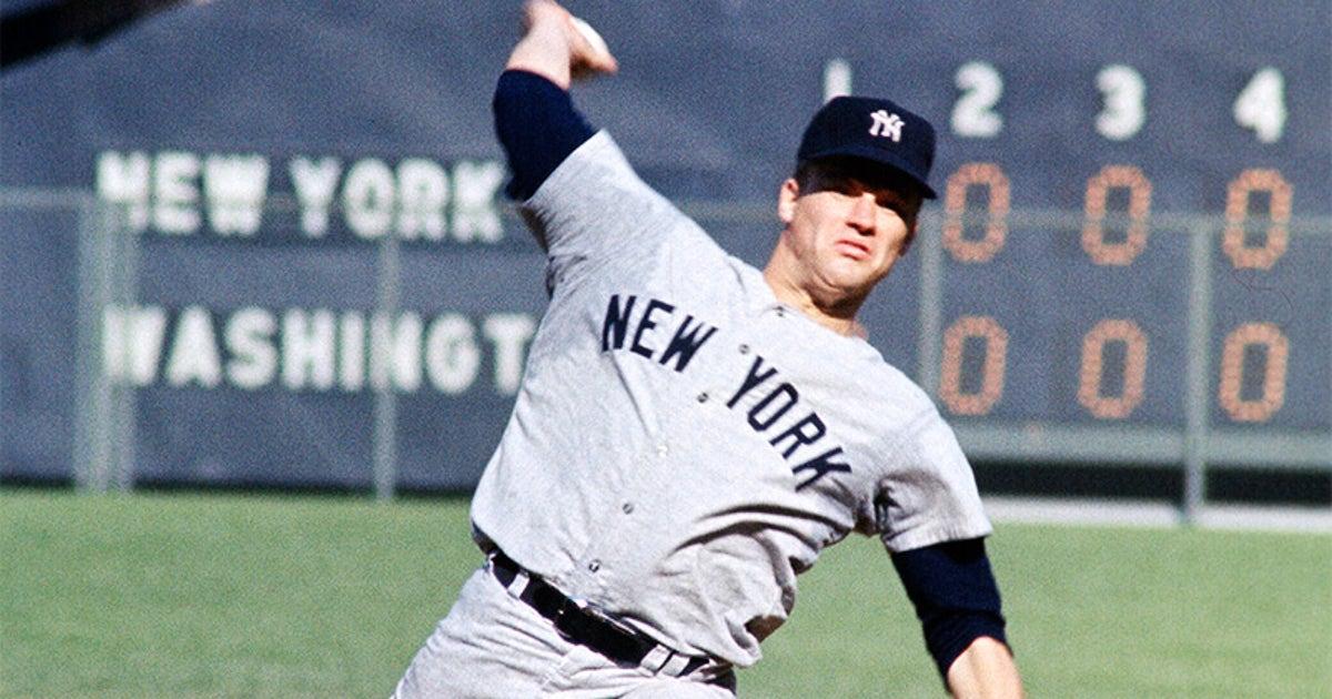 jim bouton remembers the 1964 world series fox sports