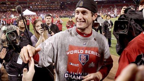 2011: Cardinals cap a miracle comeback