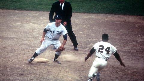 1962: Yankees edge the mighty Giants