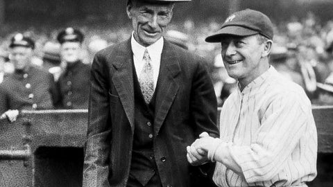 Top 10: Skippers with the most World Series titles