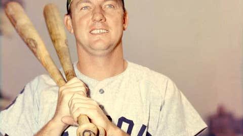 Al Kaline: Detroit Tigers (1953-1974)