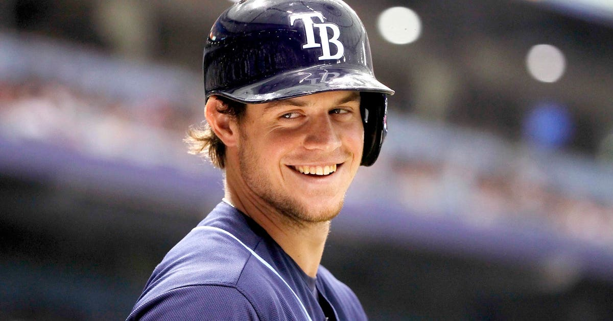 Source Padres Add Of Myers From Rays In 3 Team Trade