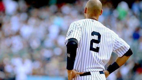 Respect for Jeter is unanimous