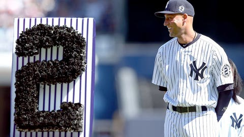 7. The Yankees' identity is gone