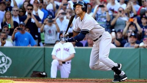 13. New York Yankees
