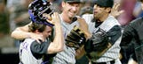 Plan to spend 'All Day with Randy Johnson' on Saturday
