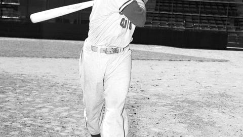 Ernie Banks (1931-2015)