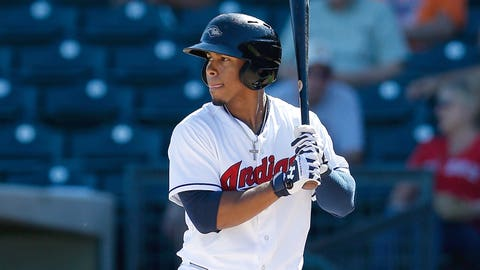 Francisco Lindor, SS, Indians