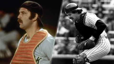 1979: Thurman Munson is replaced by Rick Cerone