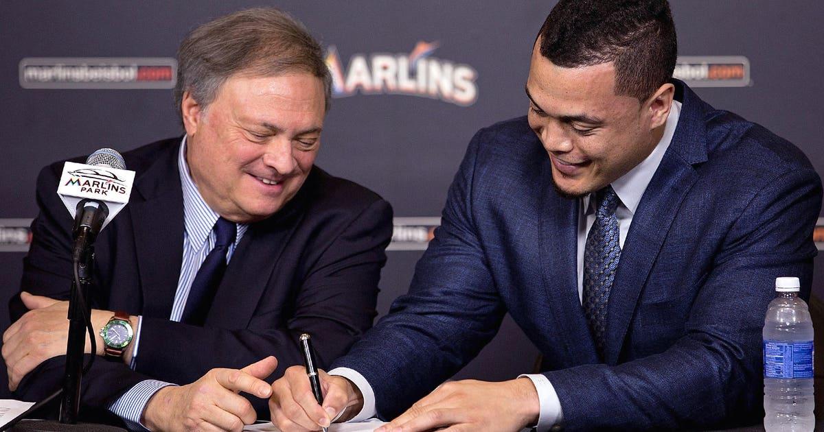Miami Marlins Owner Jeffrey Loria Tries To Buy Forgiveness